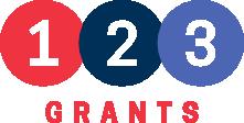 123 grants event